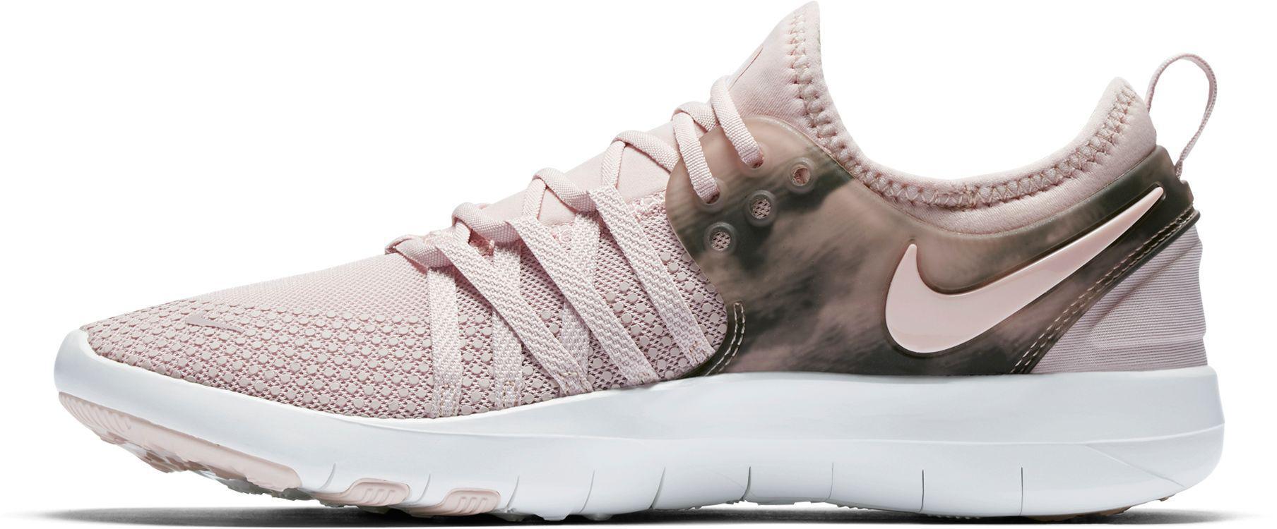 0f66466ea88b Lyst - Nike Free Tr 7 Bionic Training Shoes