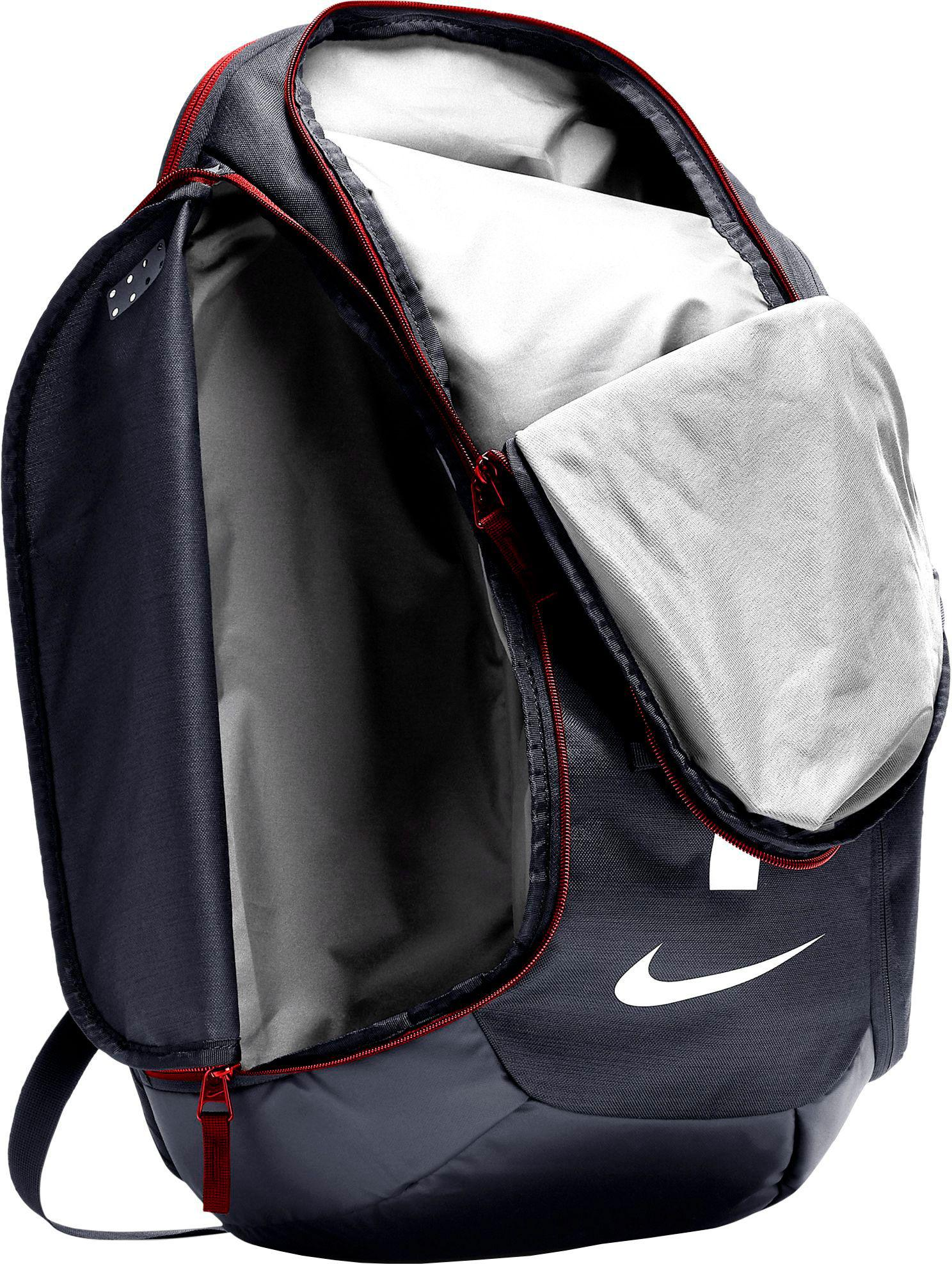 Lyst - Nike Hoops Elite Pro Basketball Backpack in Blue for Men 7bb47e3dac3eb