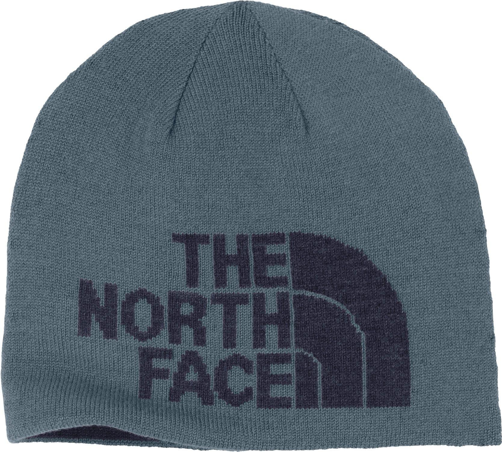 4c4a7b359adf7 Lyst - The North Face Unisex Reversible Highline Beanie in Blue for Men