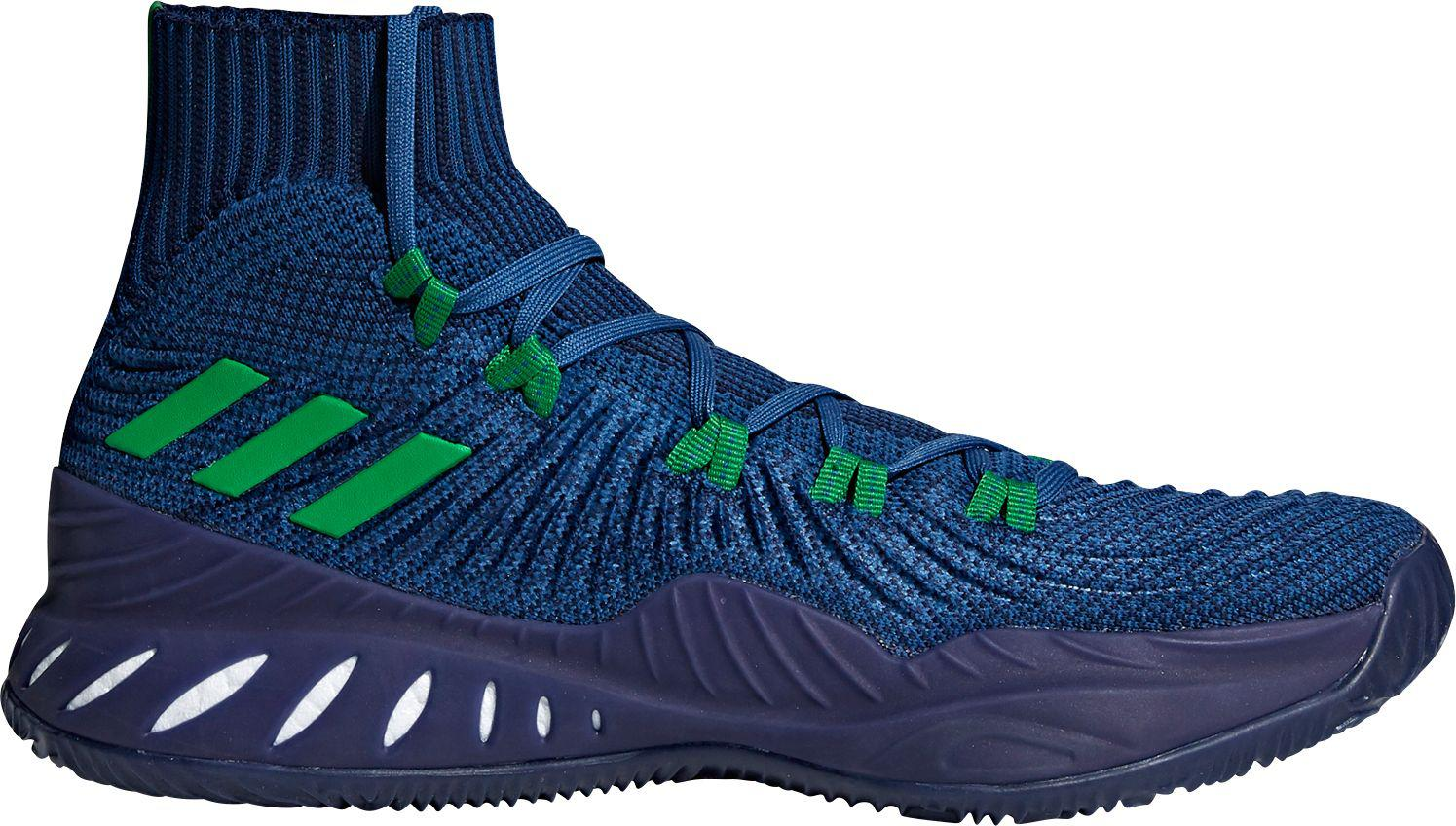 e320337f706 ... amazon Lyst - Adidas Crazy Explosive 2017 Pk Basketball Shoes in Blue  for Men 3ce2e 43f77 ...