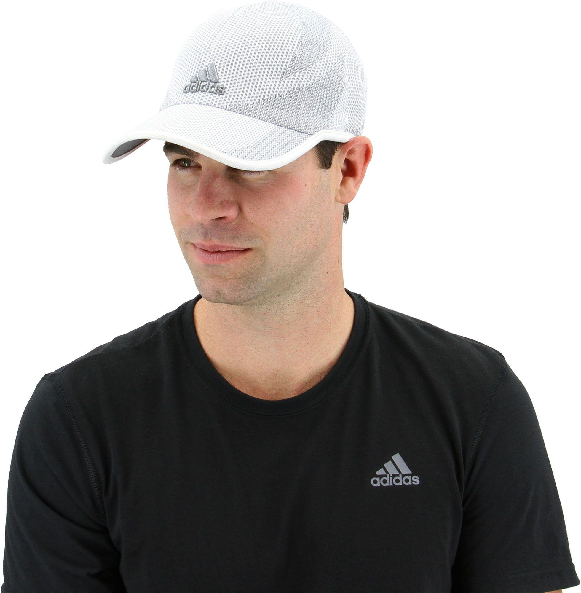 1d5d88ed9db Lyst - adidas Superlite Prime Hat in White for Men
