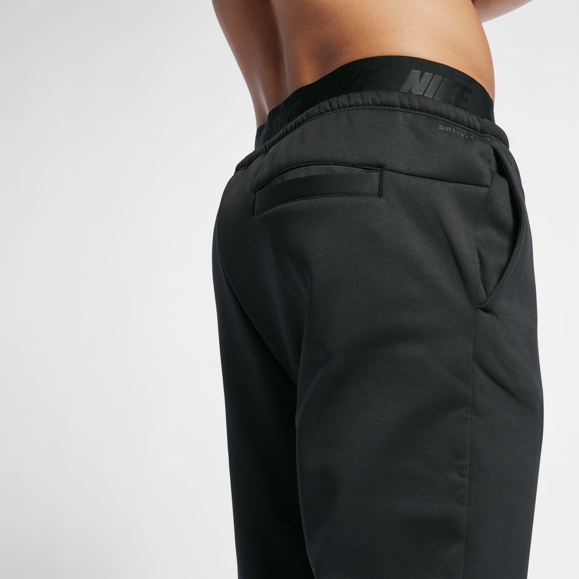 01768fd6842d2 Nike Therma Project X Pants 3.0 in Black for Men - Lyst