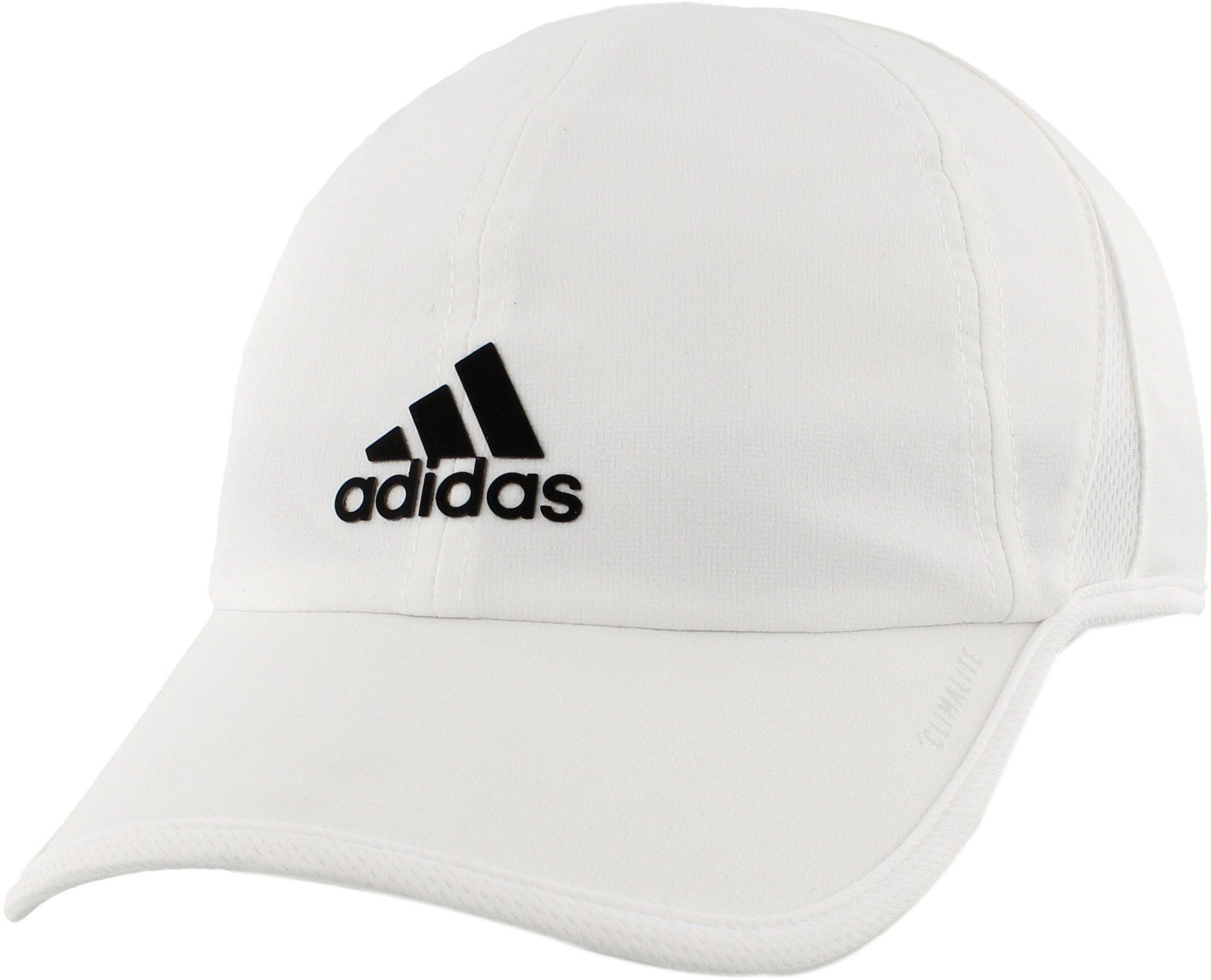 759d2e05716 Adidas - White Superlite Hat for Men - Lyst. View fullscreen