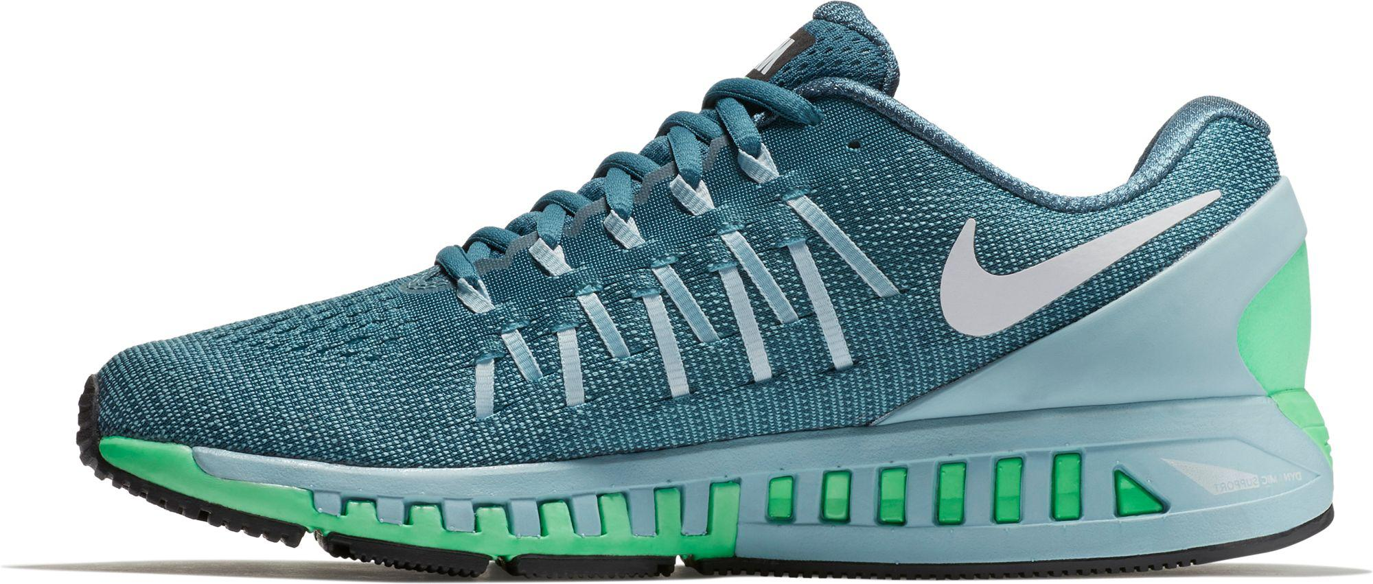 Nike - Blue Air Zoom Odyssey 2 Running Shoes for Men - Lyst