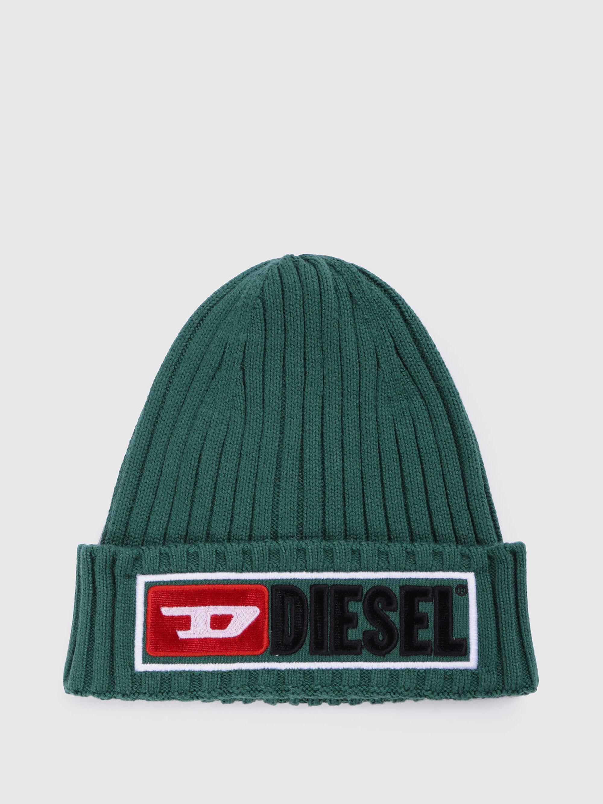433be10c4f0 Diesel K-coder-b in Green for Men - Lyst