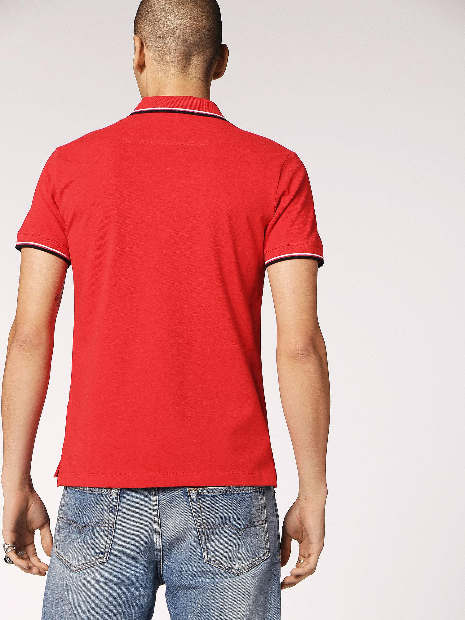 2247f614 ... norway logo red black polo shirt for men lyst. view fullscreen ad875  4bc93