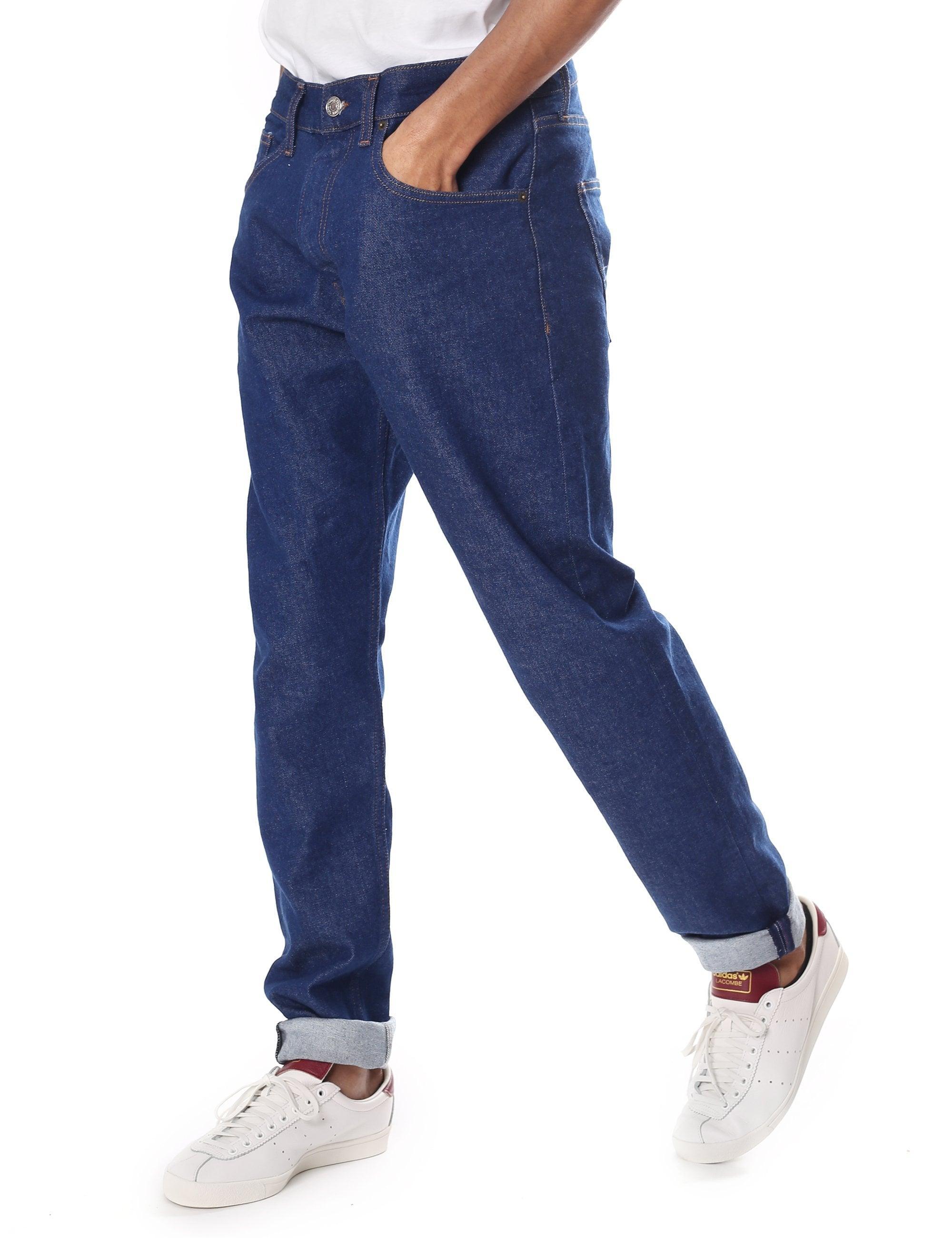 d0e981fb6 Tommy Hilfiger - Blue Tj 1988 Modern Tapered Jeans for Men - Lyst. View  fullscreen
