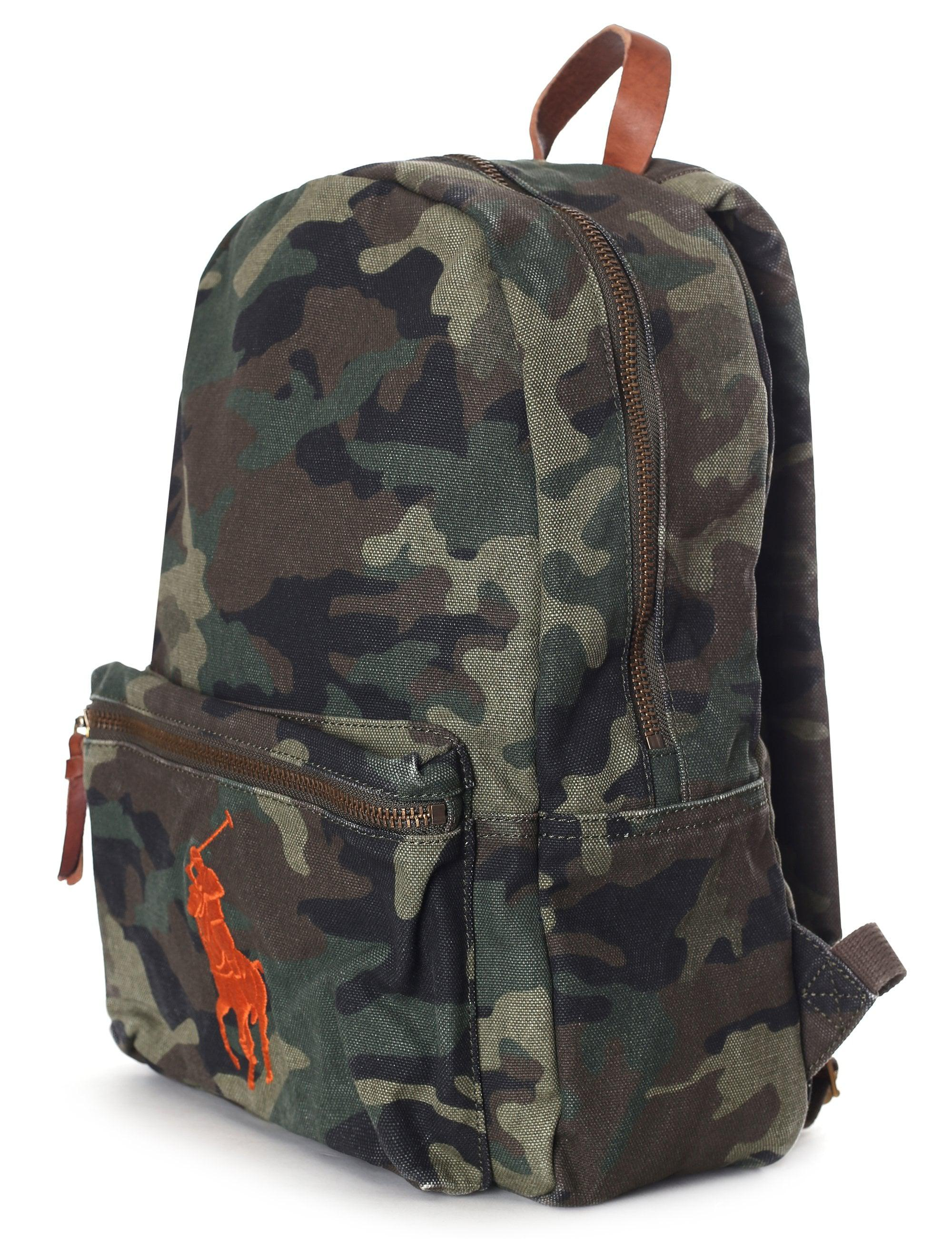 Polo Ralph Lauren Men s Medium Backpack Multi for Men - Lyst f2d74ccb44