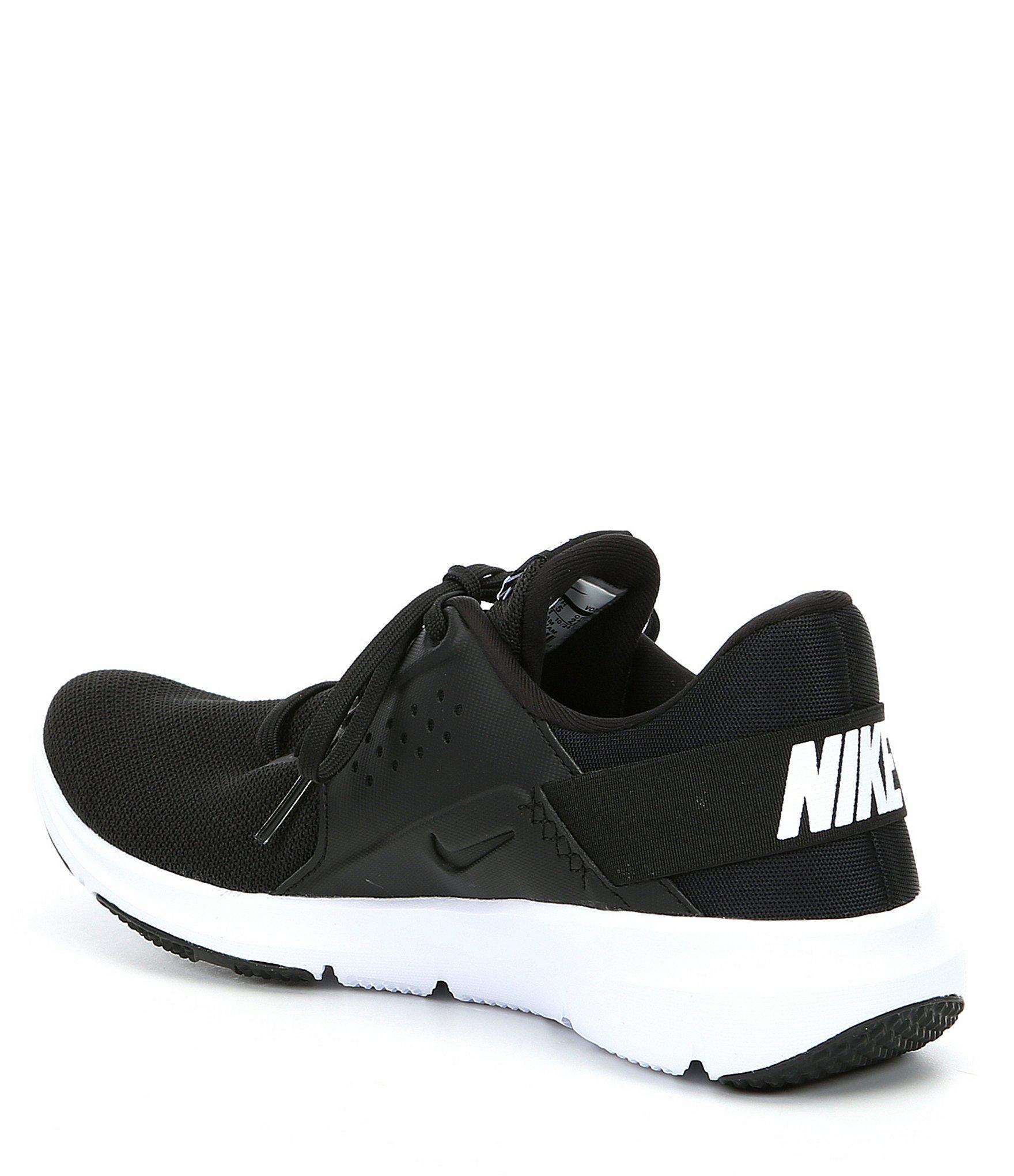 a80873640 Nike Männer Trainingsschuh Männer für Flex Tr Control Lyst Vollbild 3 Black  anzeigen r8nfW17wrq