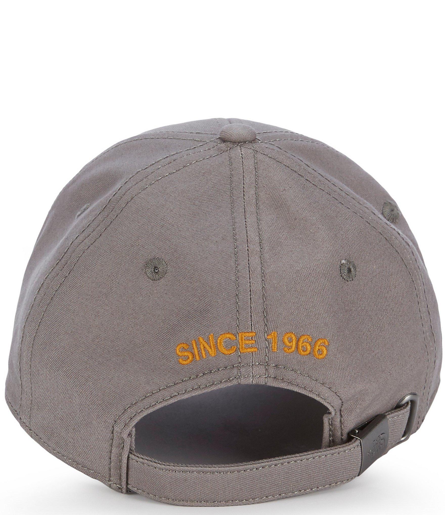 6db9e9c185b The North Face - Gray Photobomb Hat for Men - Lyst. View fullscreen
