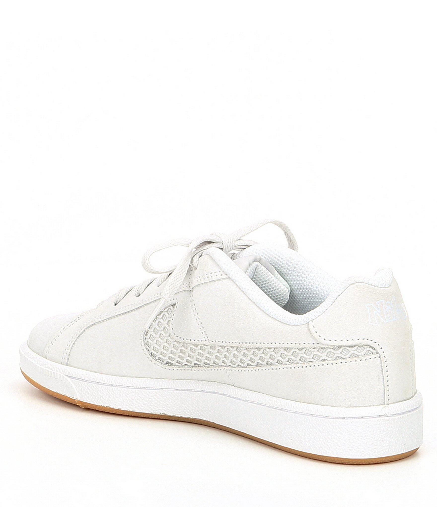Nike - White Women s Court Royale Premium Lifestyle Shoe - Lyst. View  fullscreen 2ce1a058de