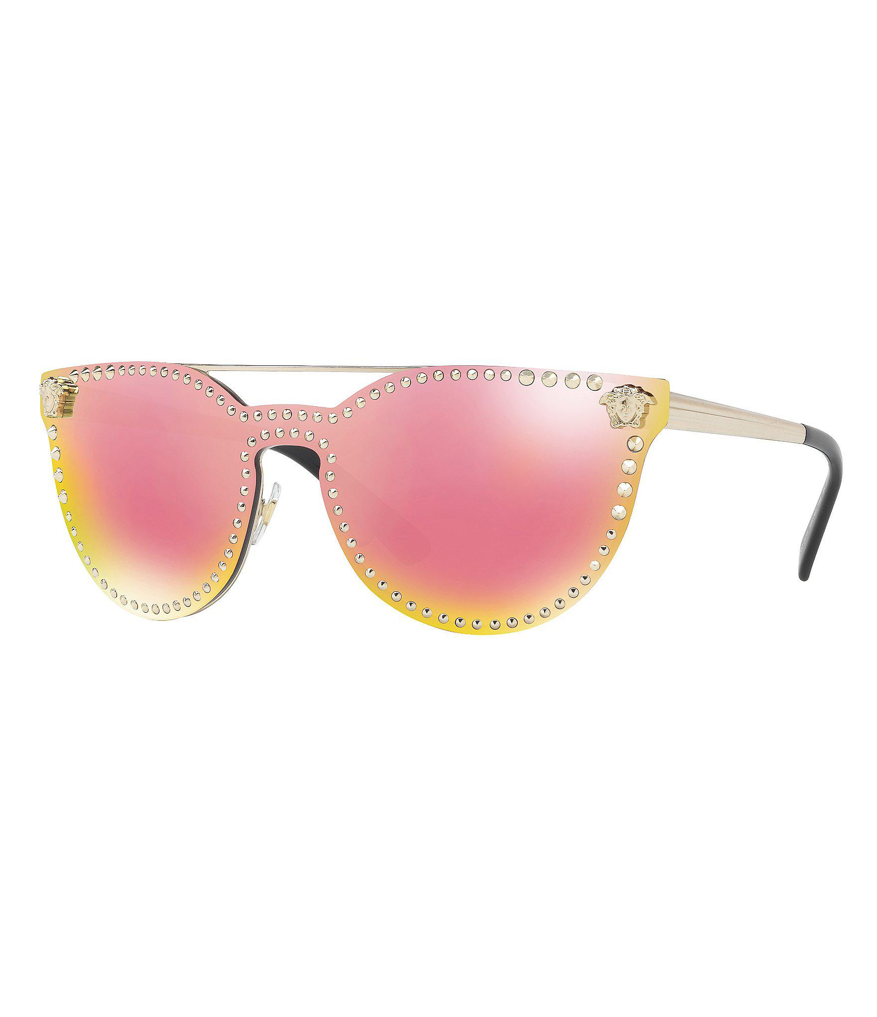 6daf6e4220 Gallery. Previously sold at  Dillard s · Women s Mirrored Sunglasses