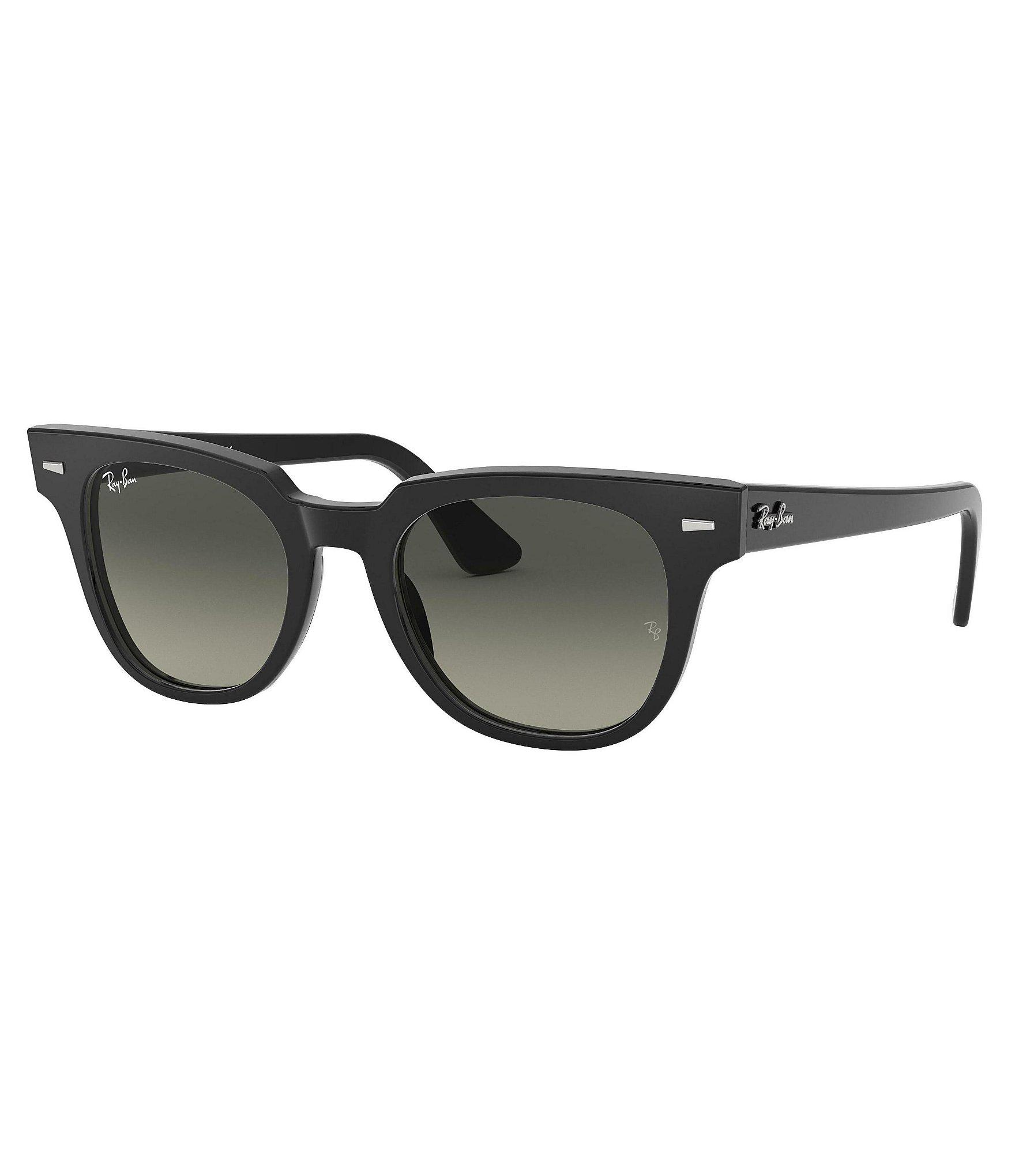 8fa15ded501 Lyst - Ray-Ban Meteor Classic Sunglasses in Black for Men - Save 8%