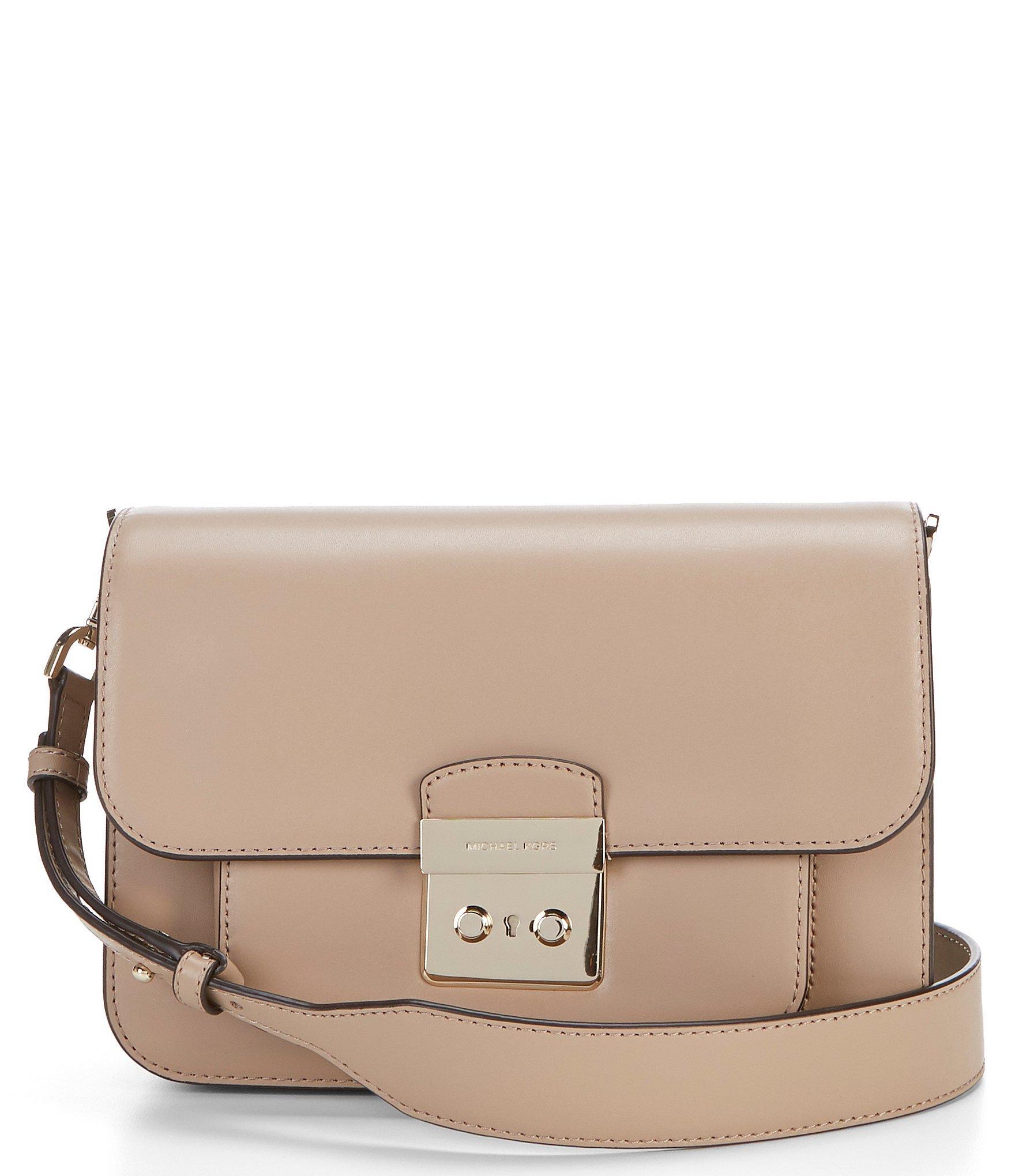 cf1d9633cd3d Lyst - MICHAEL Michael Kors Sloan Shoulder Bag - Save 25%
