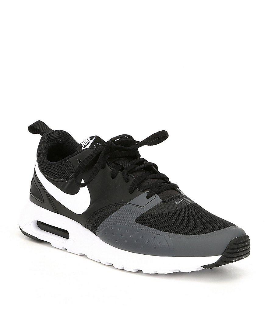 8bd4087000 Nike Mens Air Max Vision Lifestyle Shoes in Black for Men - Lyst
