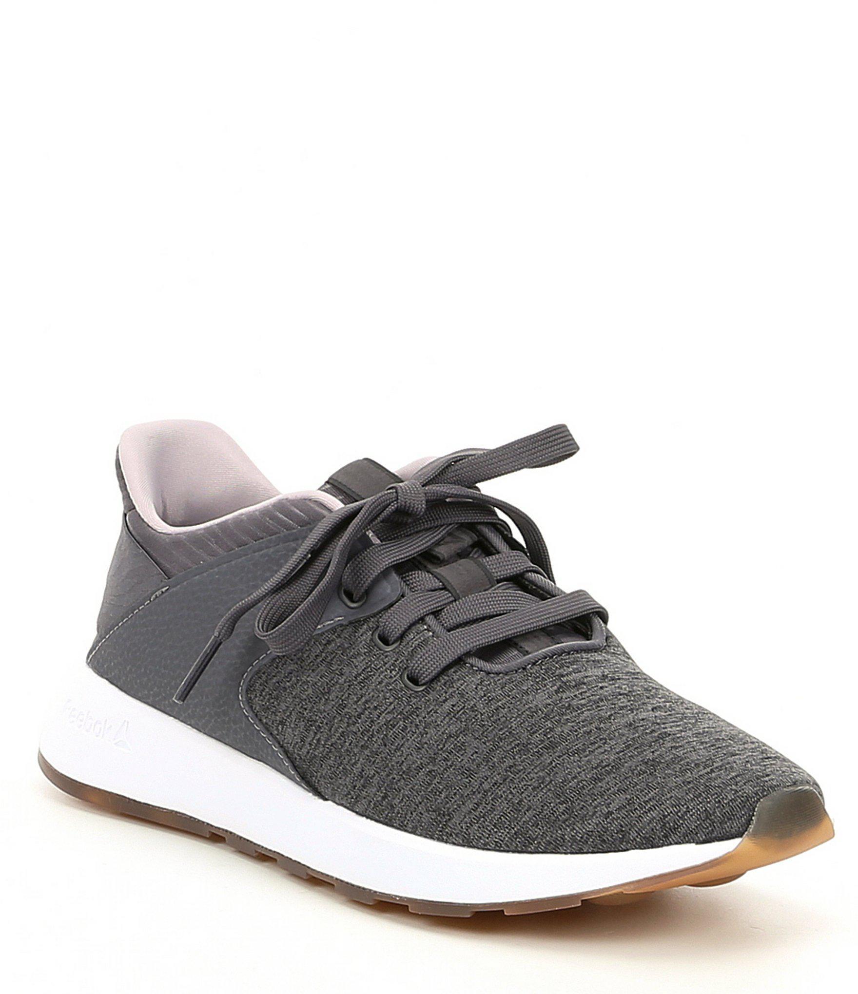 Lyst - Reebok Women s Ever Road Dmx Walking Shoe in Gray a1855b2ac