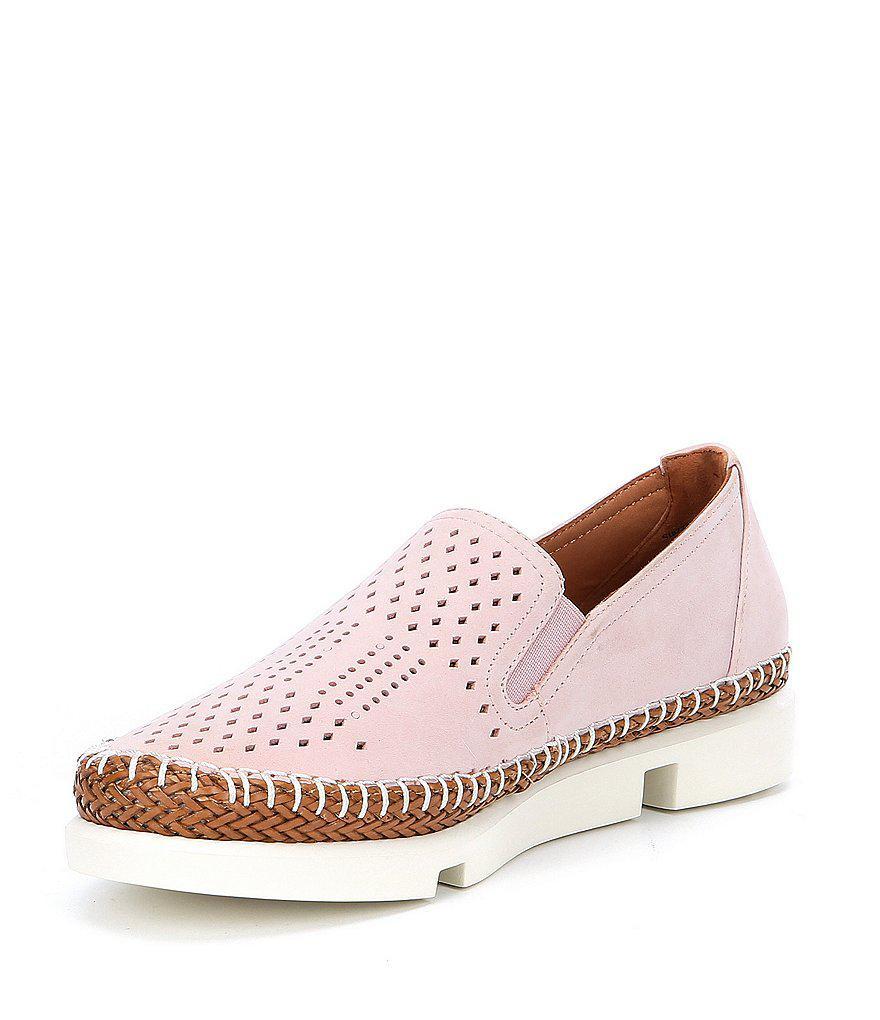 L'Amour Des Pieds L' Amour Des Pieds Stazzema Nubuck Sneakers gQeMxJ