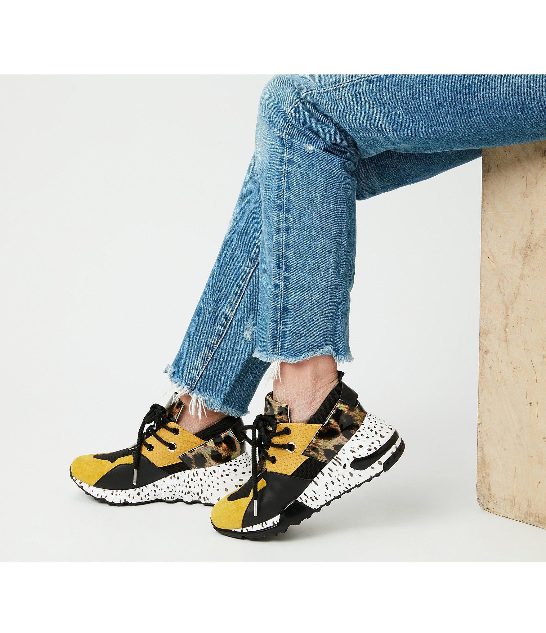 45fa36dc3b0 Lyst - Steve Madden Low-tops   Sneakers