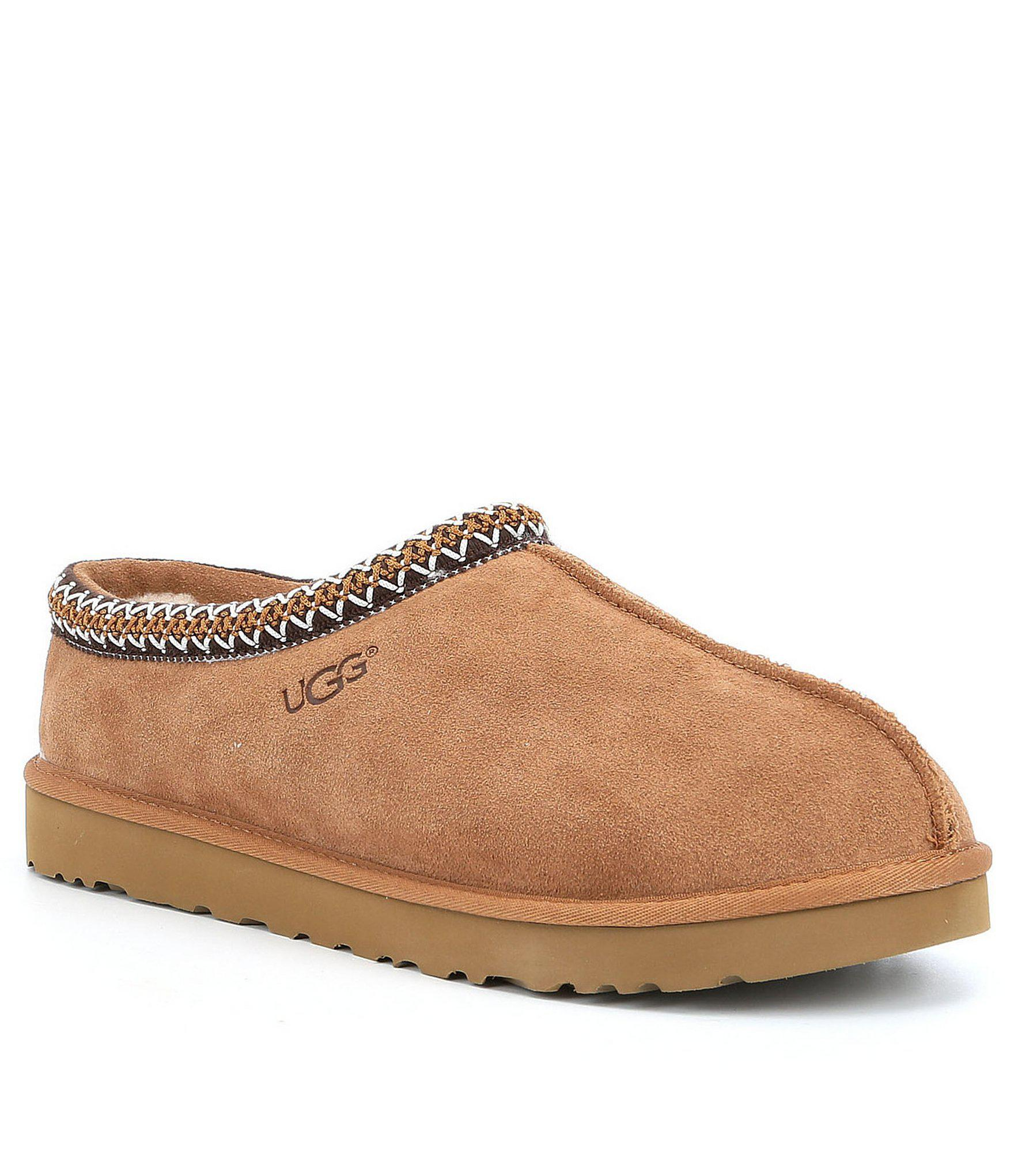 f8023729232 Lyst - UGG ® Men s Tasman Slippers in Brown for Men