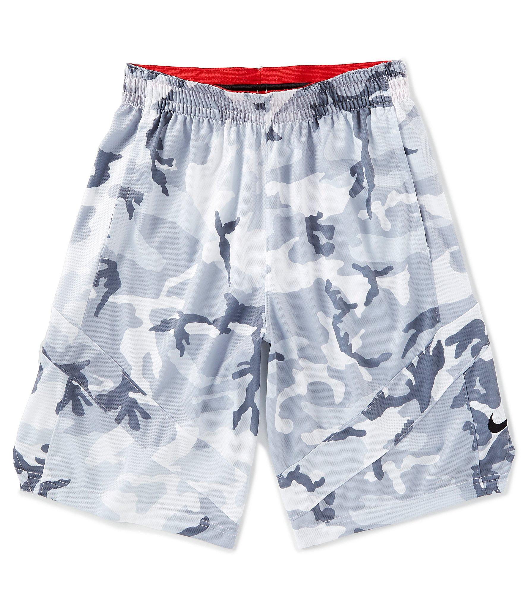 4bc02dd2a Nike. Men's Blue Courtlines All Over Print 11