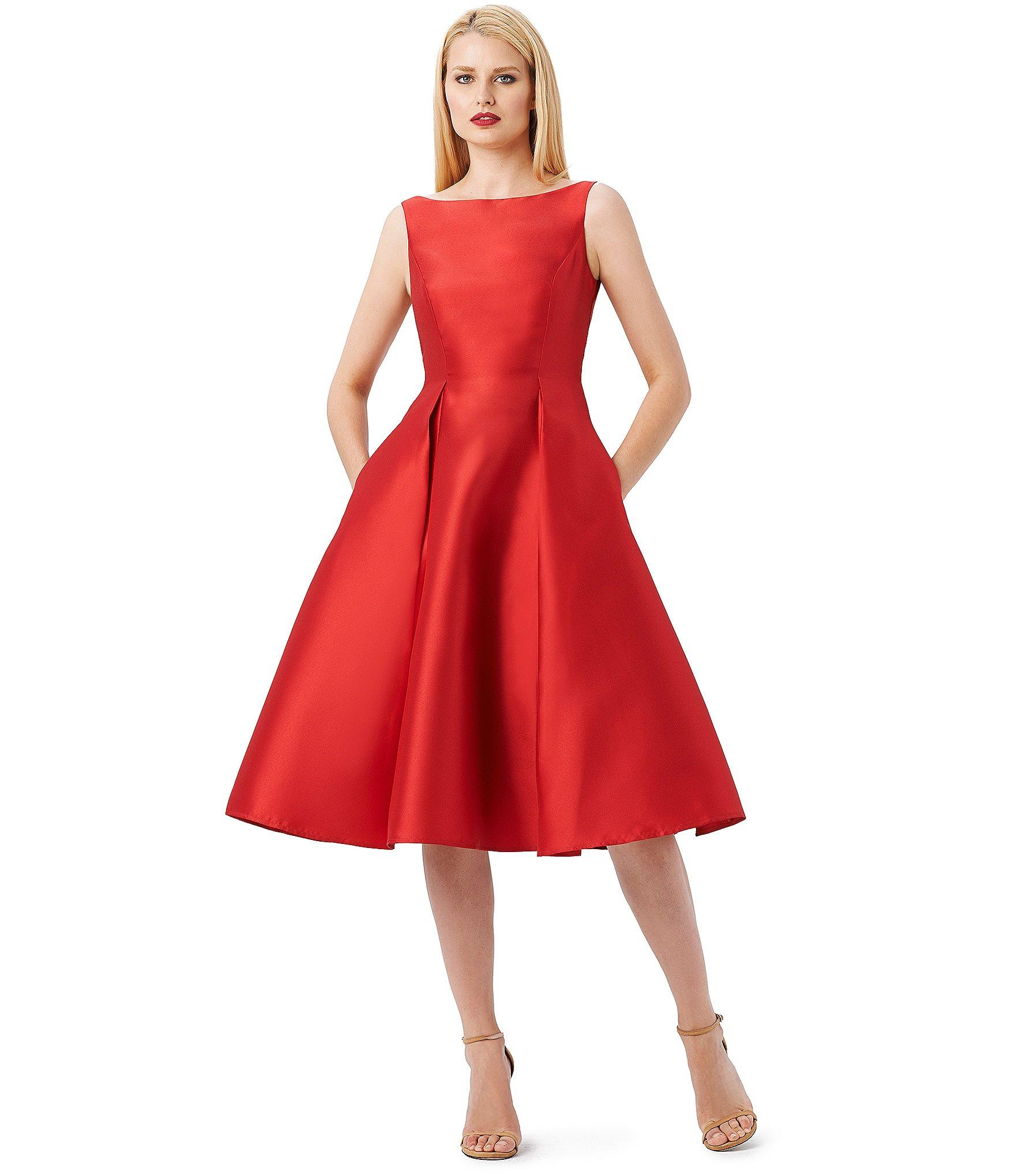 Images of Red Dresses At Dillards - Watch Out, There\'s a Clothes About