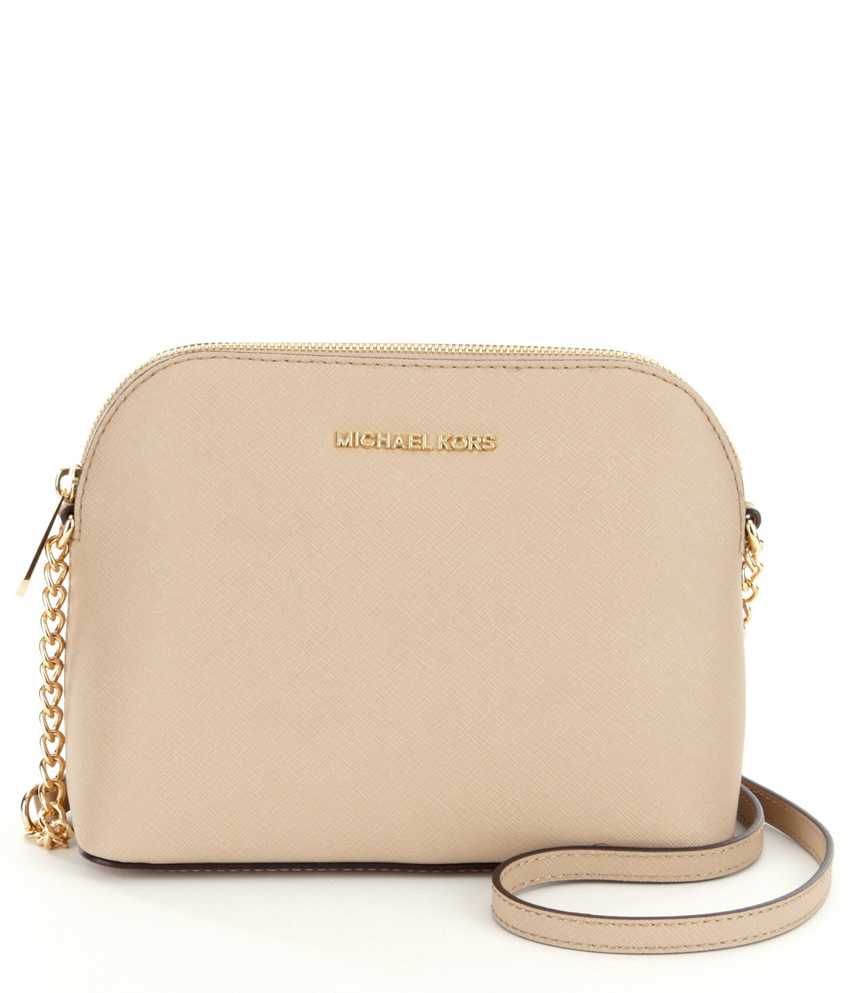 e776ff88c4503 Gallery. Previously sold at  Dillard s · Women s Michael Kors Cindy Women s  Leather Bags ...