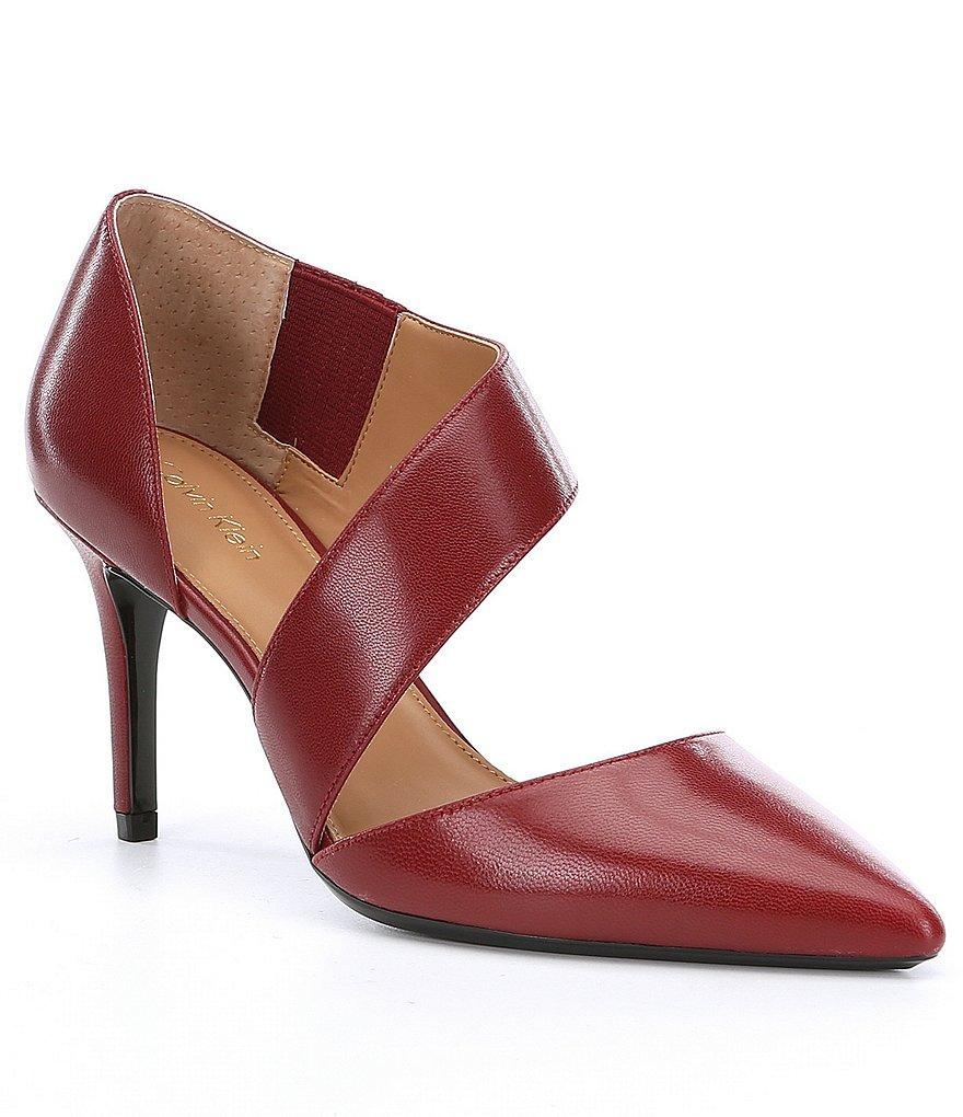 Gallery. Previously sold at: Dillard's · Women's Pointed Toe Pumps