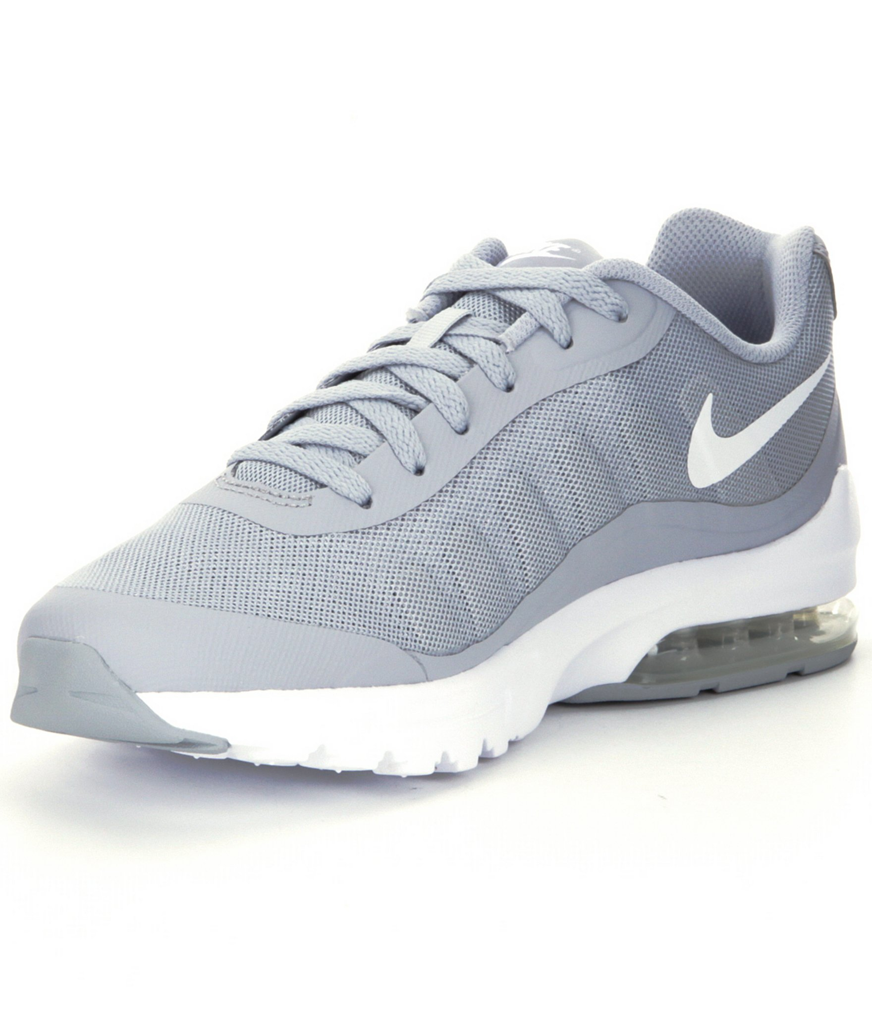 Lyst Nike Men 180 S Air Max Invigor Lifestyle Shoes In Gray