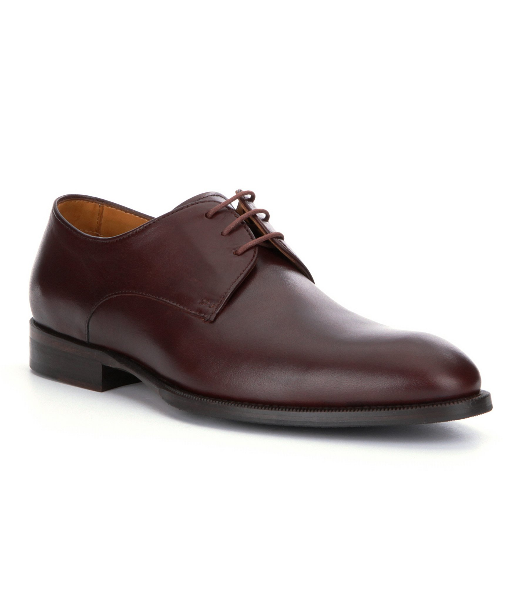 Brogan Dress Shoes