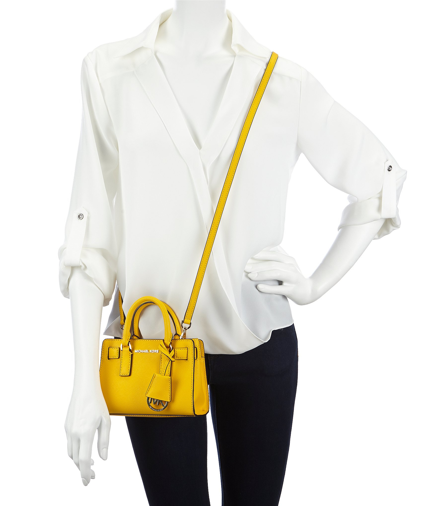 2d4803f24139 Gallery. Previously sold at: Dillard's · Women's Michael Kors Dillon ...