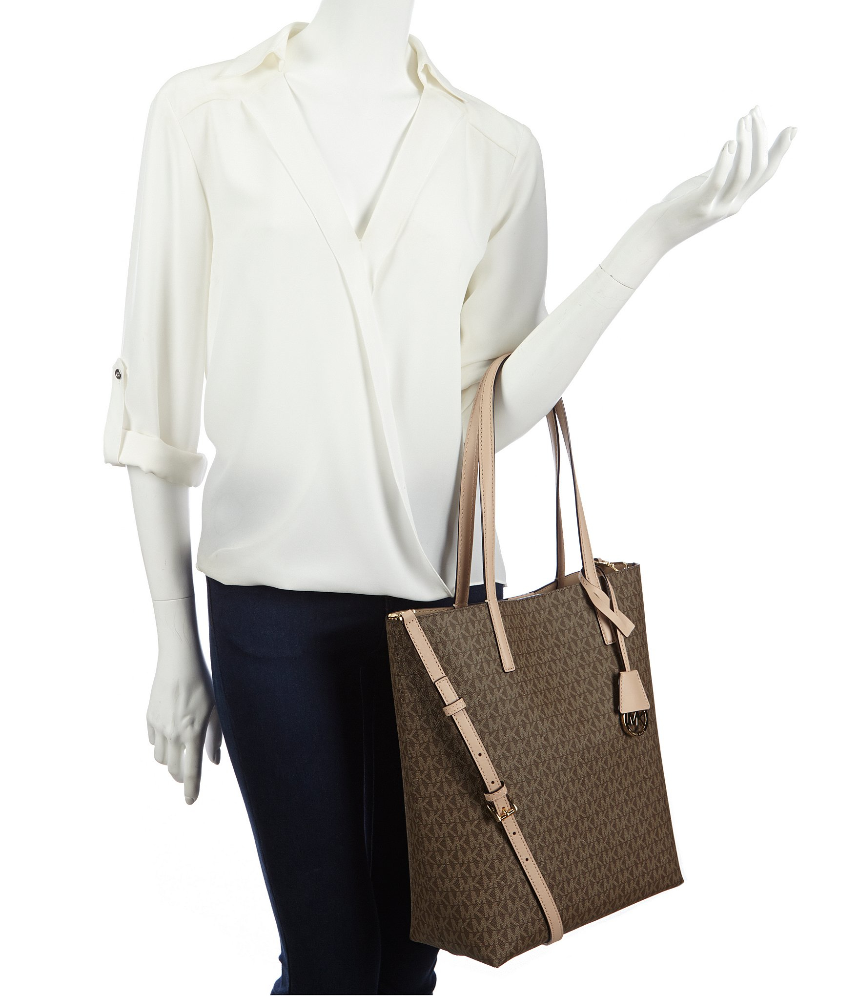 Gallery. Previously sold at  Dillard s · Women s Michael Kors Hayley ... a6c5d7938ce0c