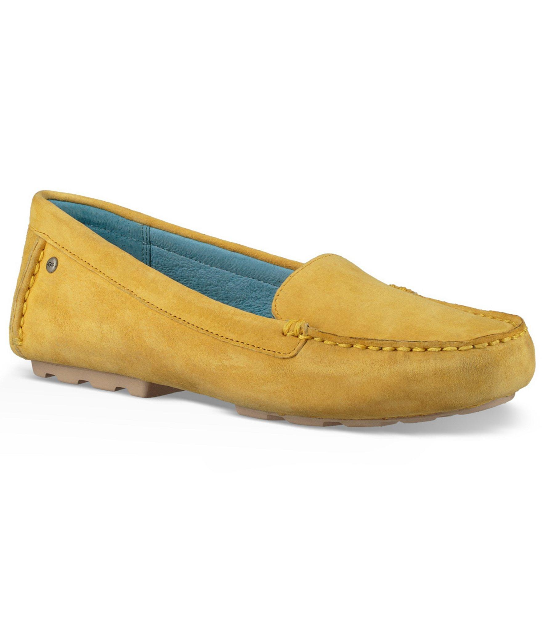 31e6229d2b8 Lyst - UGG ® Milana Loafers