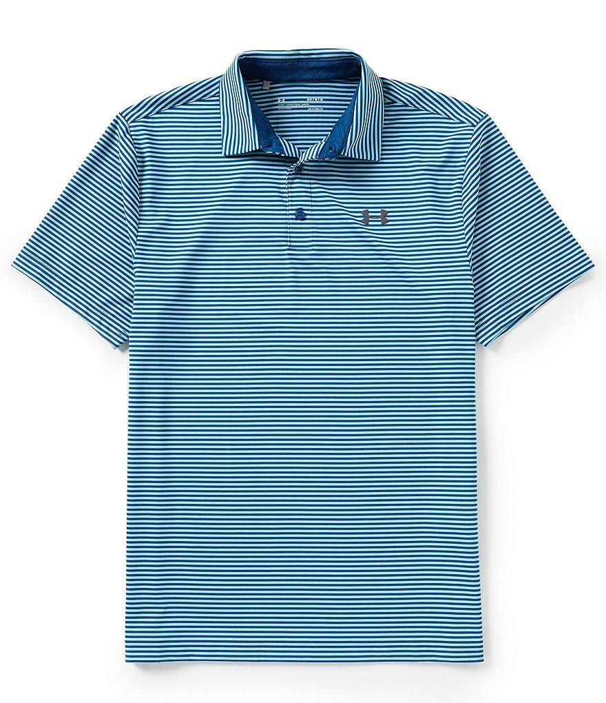 d6ec4e2d Under Armour Golf Shirts On Sale | RLDM