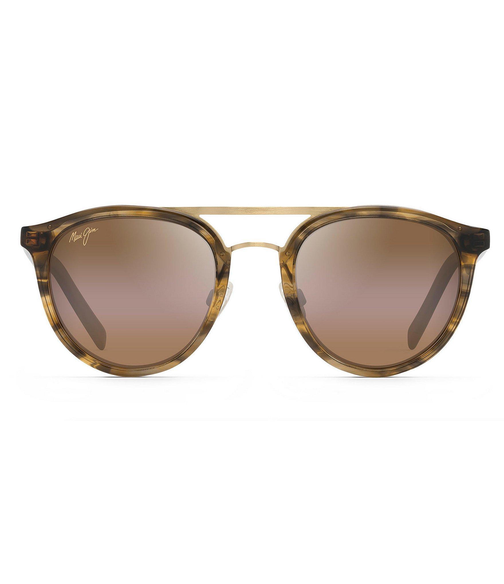 e7f11e20c72a Lyst - Maui Jim Sunny Days Polarized Fashion Sunglasses in Brown for Men