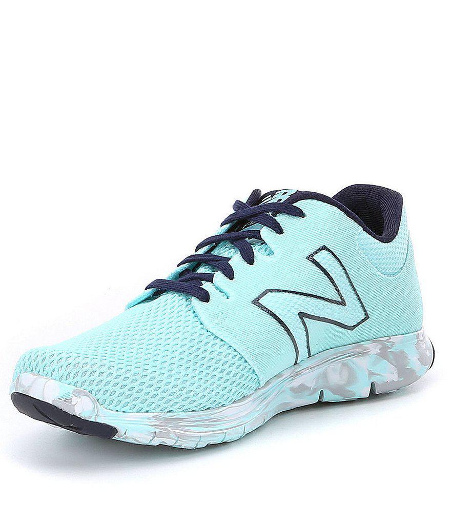 purchase cheap b7b07 2058a New Balance Women ́s 530 V2 Running Shoes in Blue - Lyst