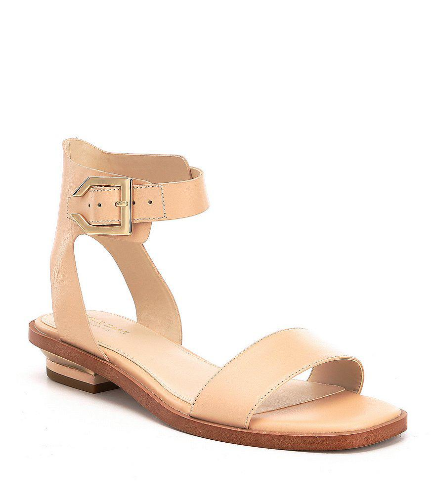 Avani Ankle Strap Sandals 16O9xga
