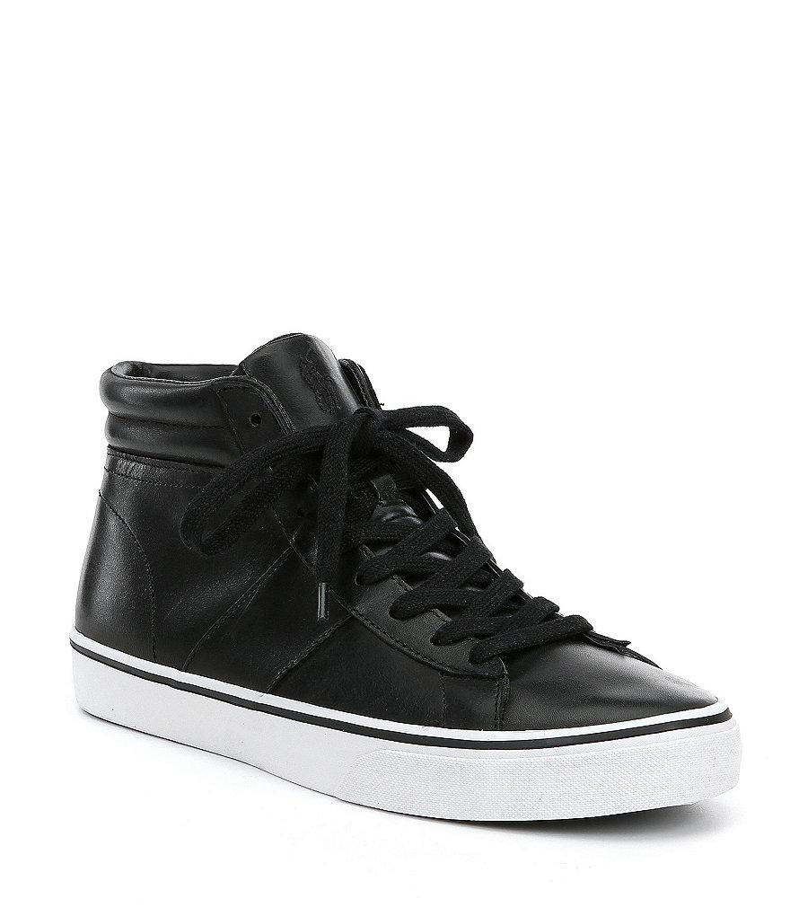 polo ralph lauren shoes photoshoot studio near me