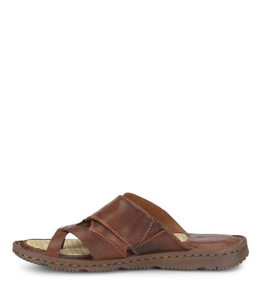 Sorja II Thong Slide Sandals CTbnnR