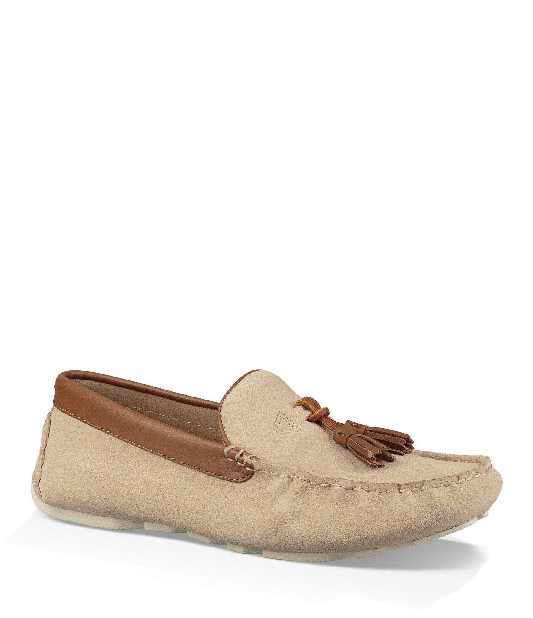 2b095f767330 Lyst - UGG Mens Marris Slippers in Brown for Men