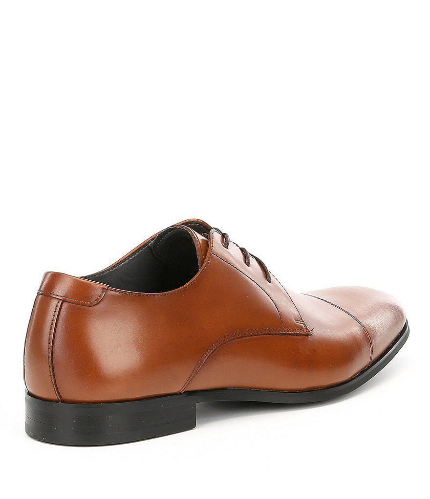 pretty nice 56c0f c4cdc aldo-designer-CognacBronze-Mens-Badolla-Derby-Lace-up-Leather-Oxfords.jpeg