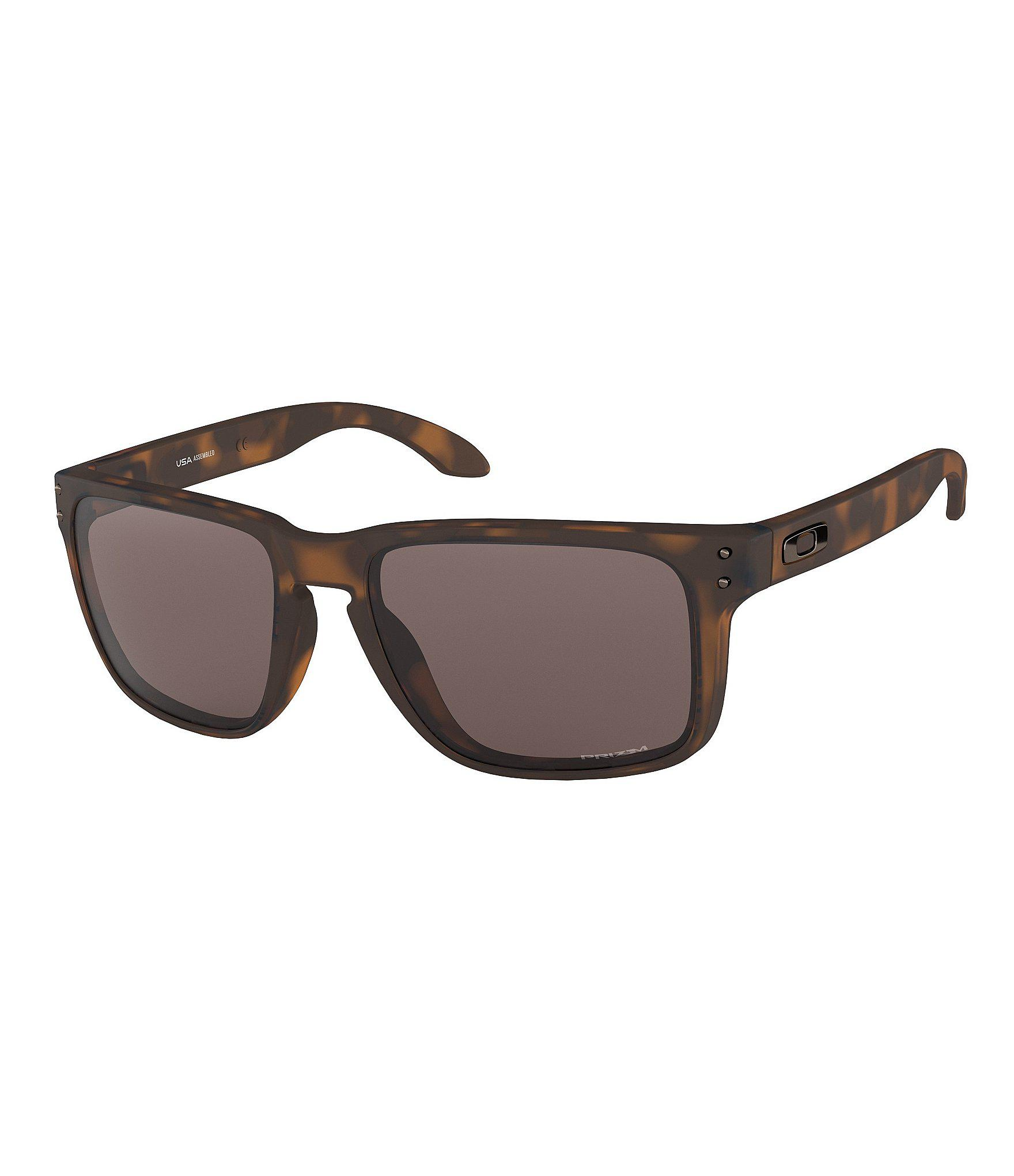 036a307514 Lyst - Oakley Mens Tortoise Holbrook Xl Sunglasses in Brown for Men