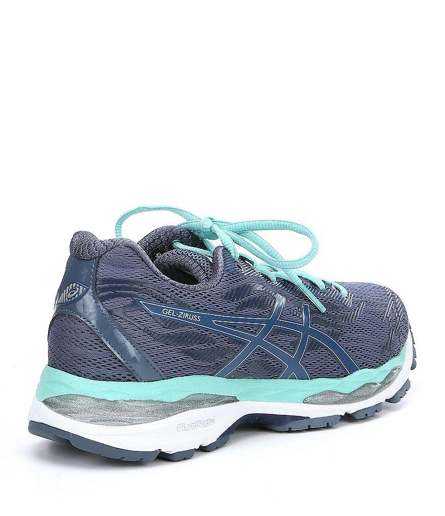 da3ed797aa1 In Running Shoes Lyst Women s Ziruss Asics Gel Blue FwqpOpYBx