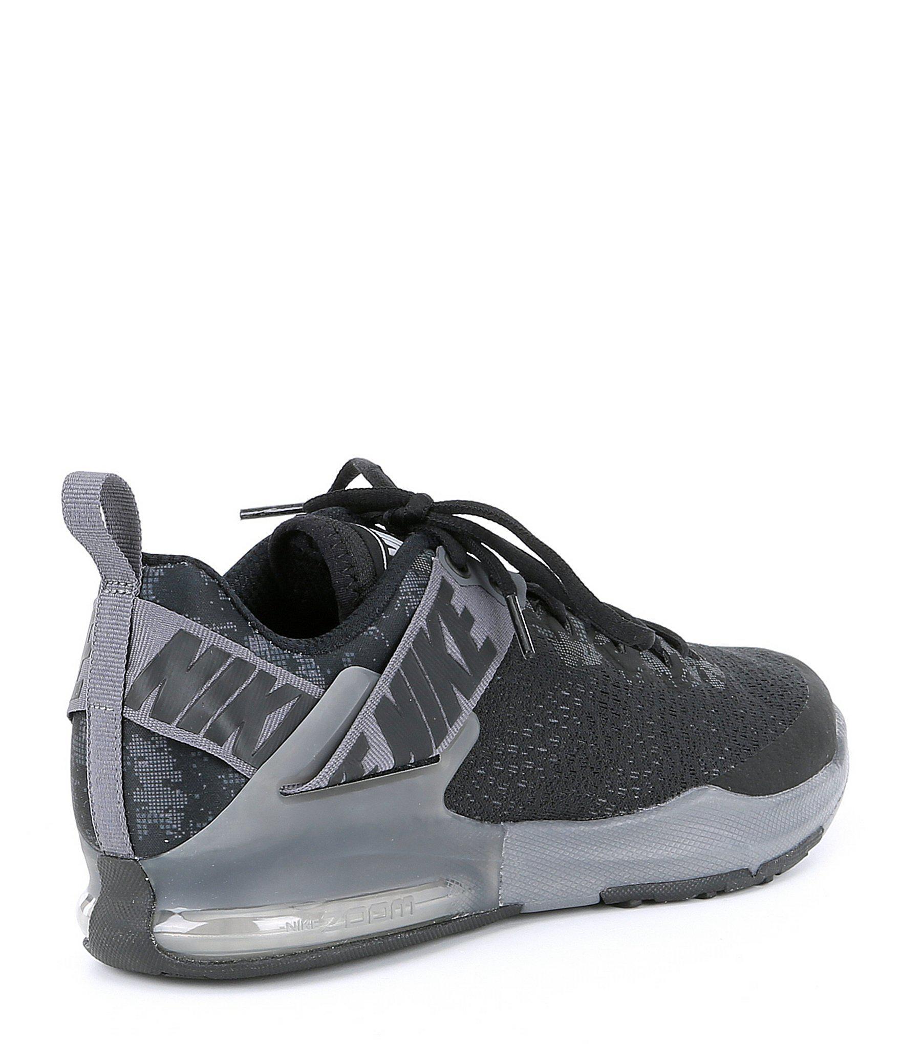 128747228311 Nike - Gray Men s Zoom Domination Tr 2 Training Shoe for Men - Lyst. View  fullscreen