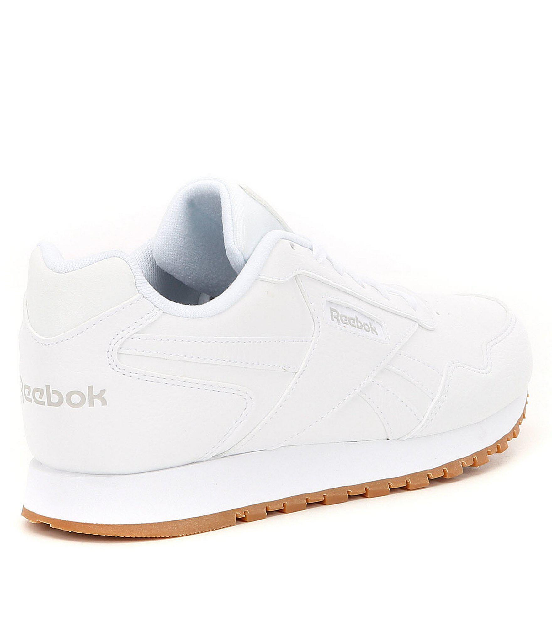 a62b6bb3006 Reebok - White Women ́s Classic Harman Run Shoes - Lyst. View fullscreen