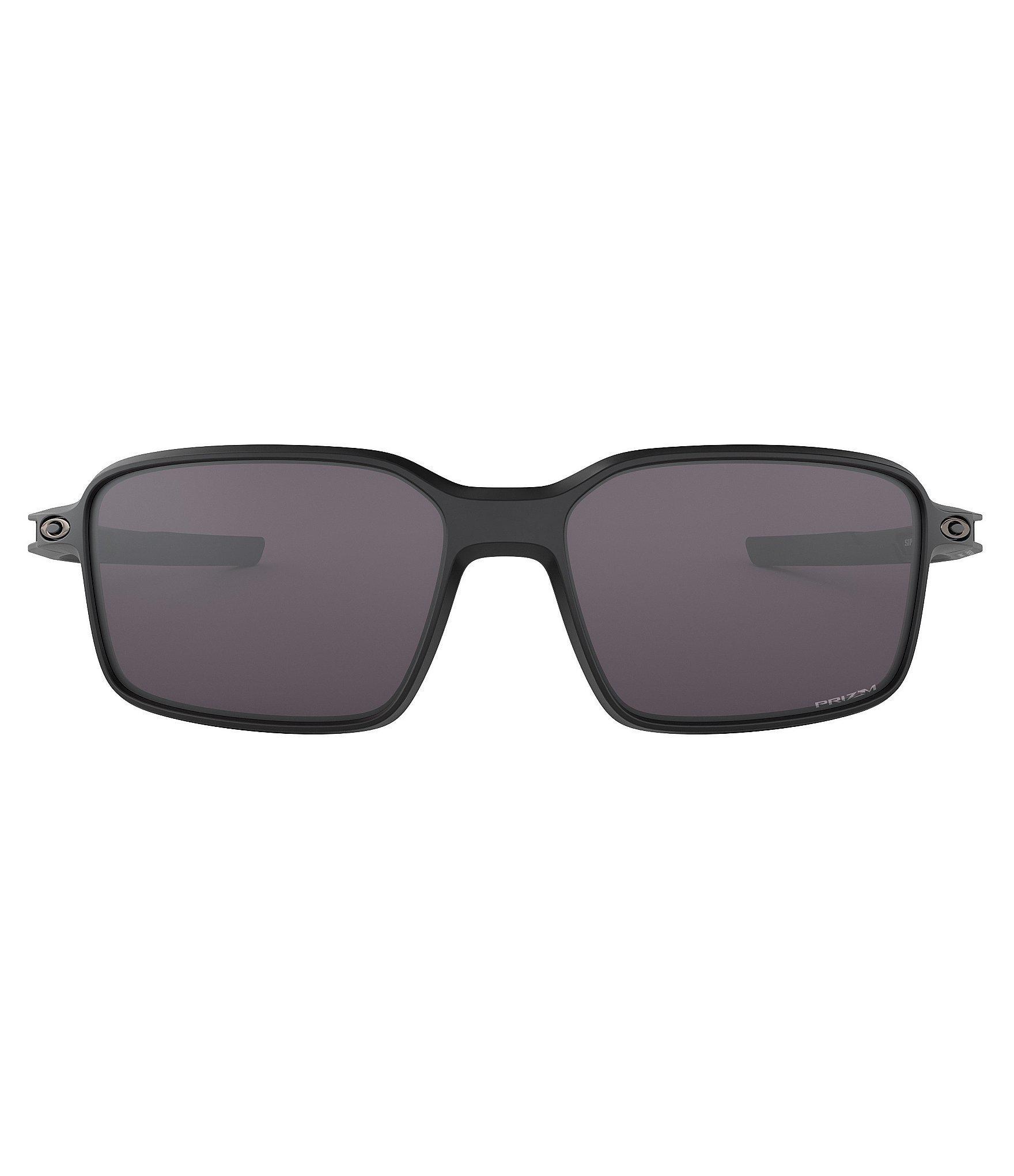 3bf6d62ab0184 Oakley - Black Siphon Sunglasses for Men - Lyst. View fullscreen
