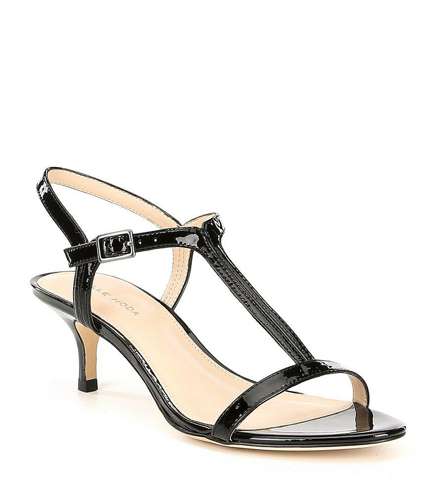Pelle Moda Fable2 Dress Sandals nBIzT50Zn