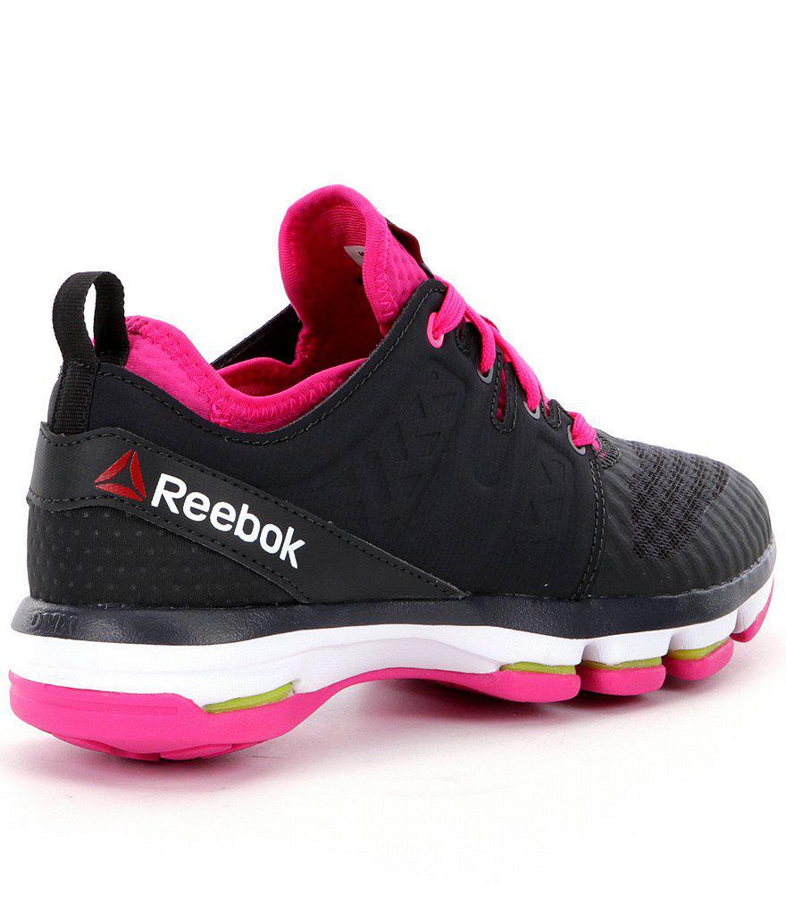 20f3b388 Reebok Women ́s Cloudride Dmx Shoe in Pink - Lyst