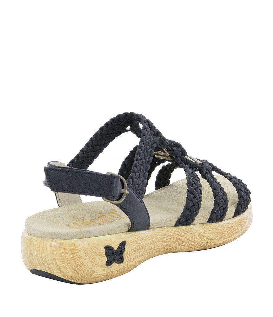 Alegria Jena Crochet Sandals sO4OCRf