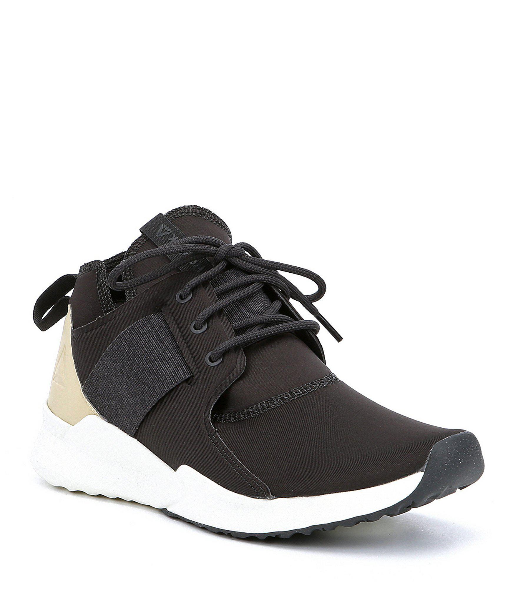 4e30a261f25 Lyst - Reebok Women s Guresu 1-0 Training Shoes in Black