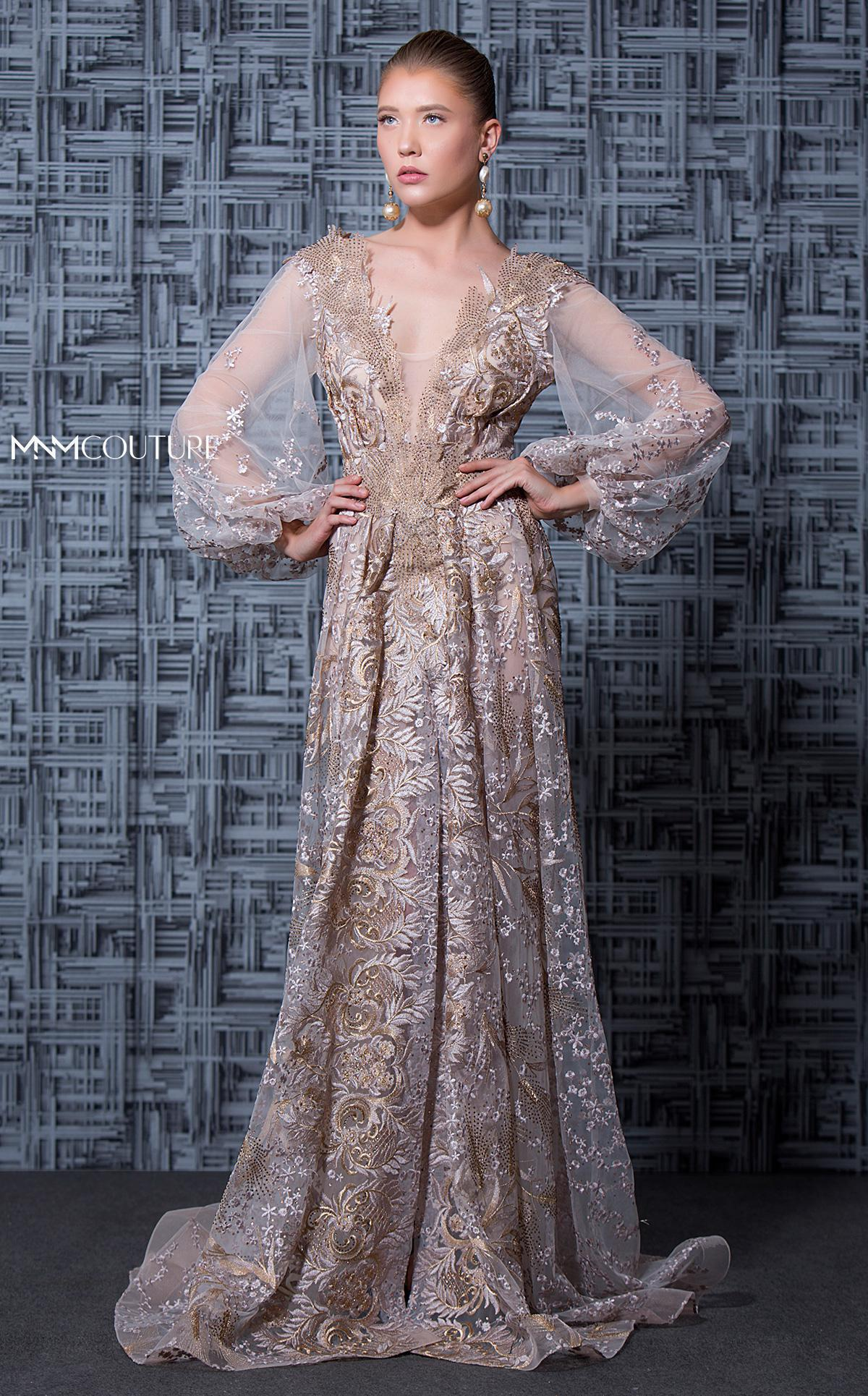 ac84b024b59 Couture Long Evening Dresses - Gomes Weine AG